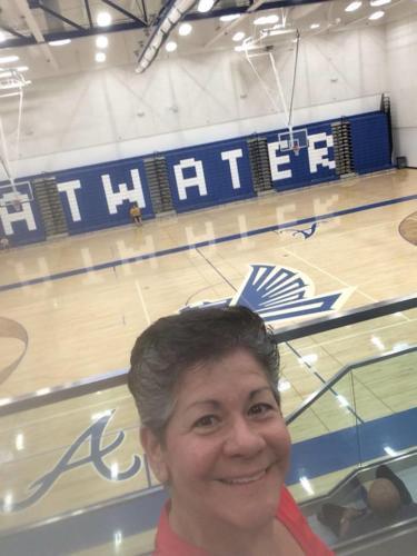 Teresa.AHS gym